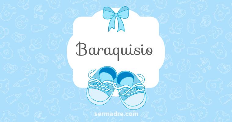Baraquisio