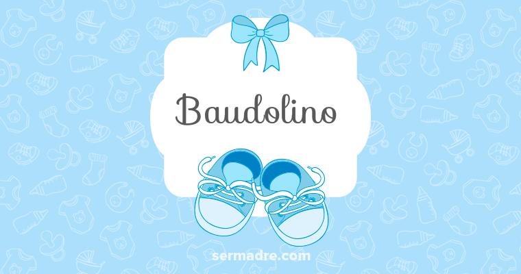 Imagen de nombre Baudolino