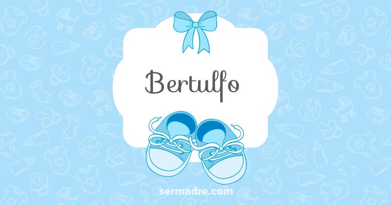 Bertulfo