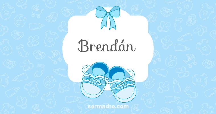 Brendán