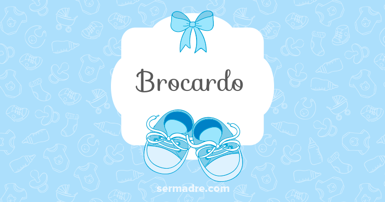 Brocardo
