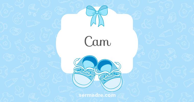 Imagen de nombre Cam