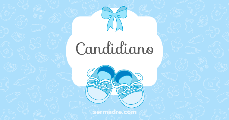 Candidiano