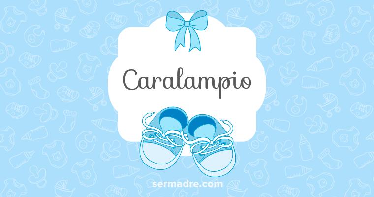 Caralampio