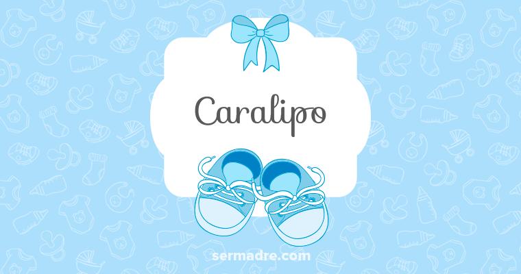 Caralipo