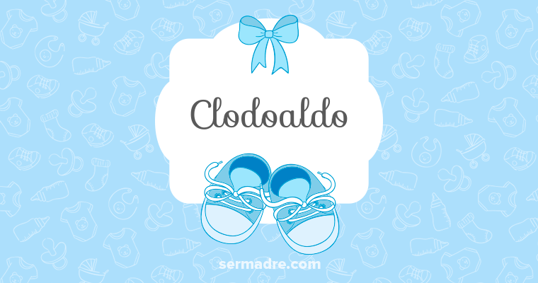 Clodoaldo