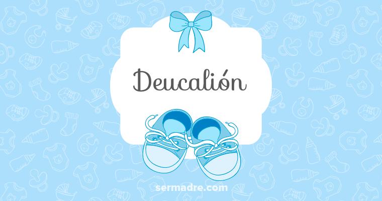 Deucalión