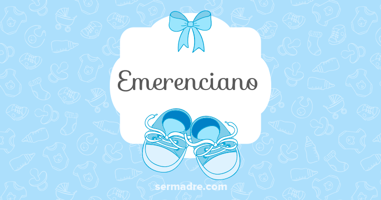 Emerenciano