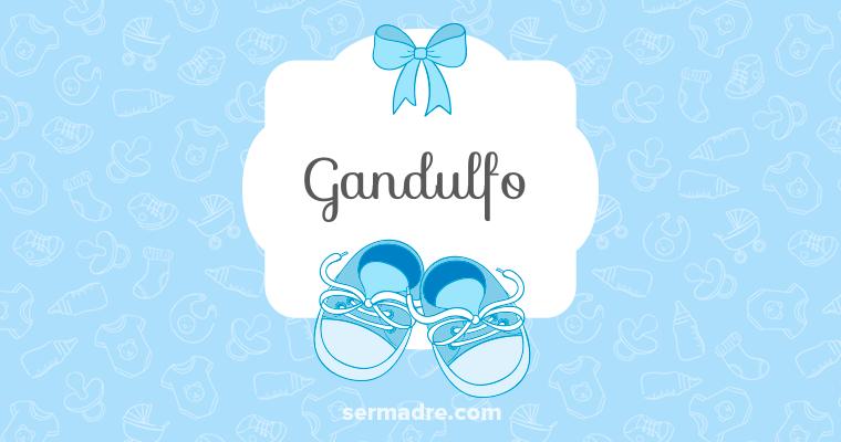 Gandulfo