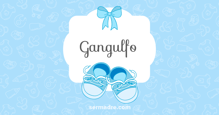 Gangulfo
