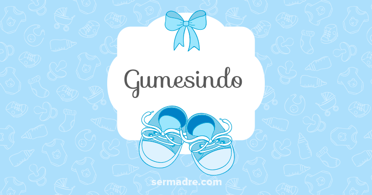 Gumesindo