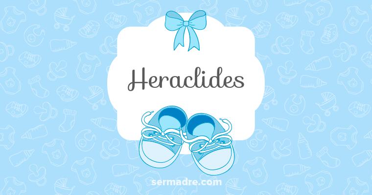 Heraclides