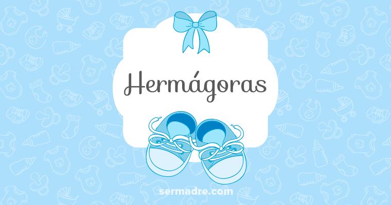 Hermágoras