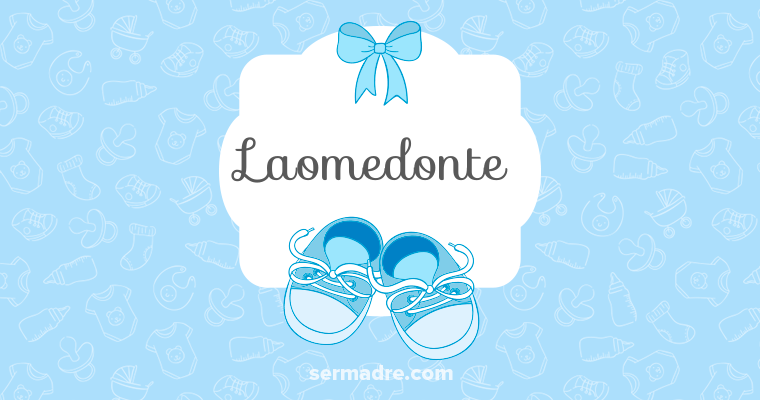 Laomedonte