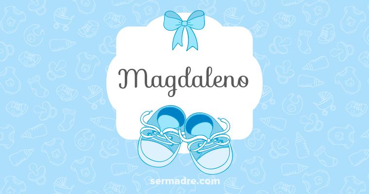 Magdaleno
