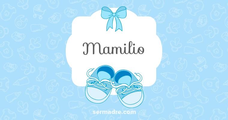 Mamilio