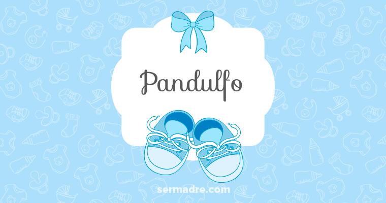 Pandulfo
