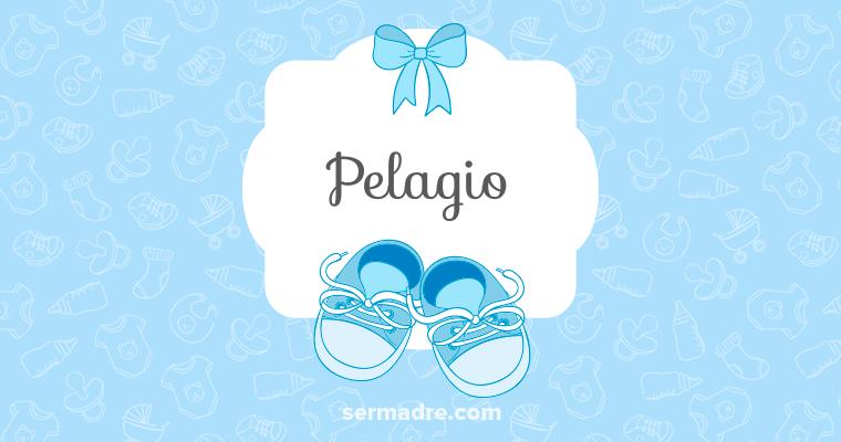 Pelagio