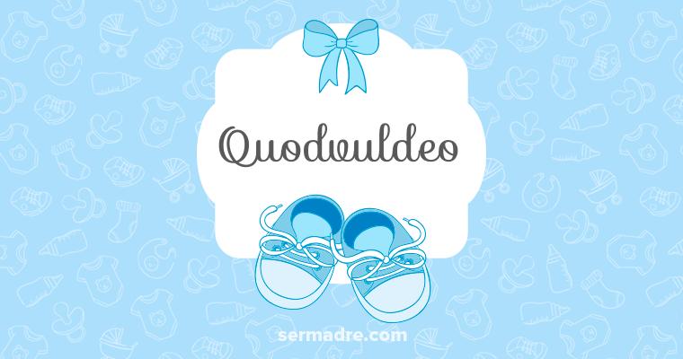 Quodvuldeo