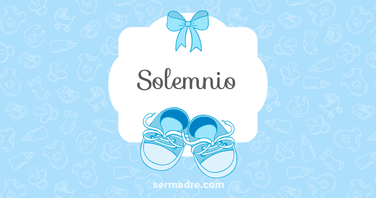 Solemnio