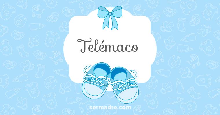Telémaco