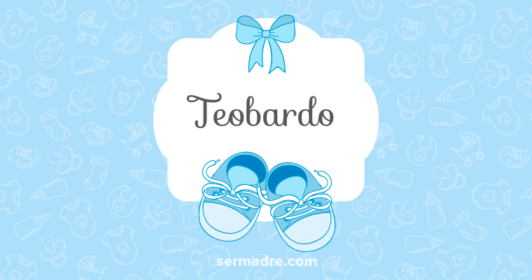 Teobardo