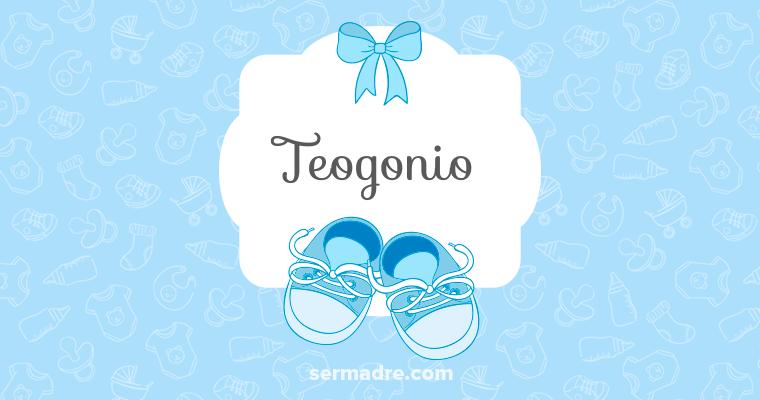 Teogonio