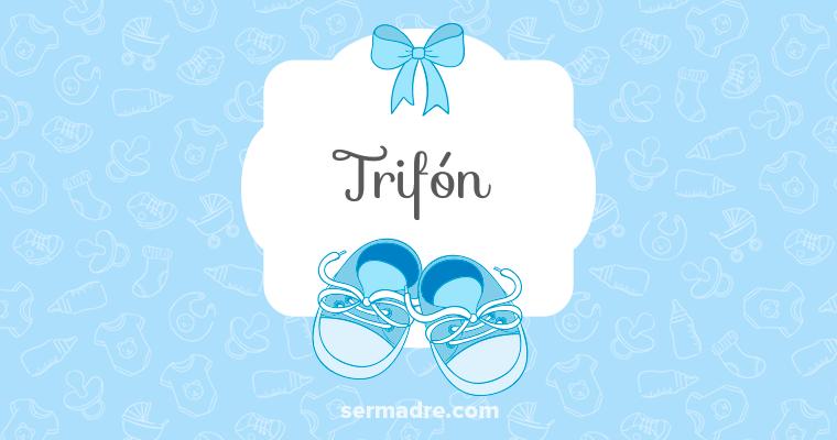 Trifón