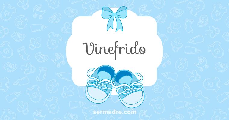 Vinefrido