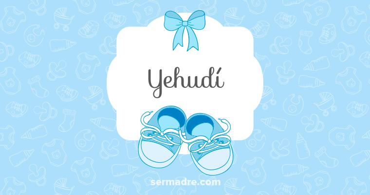 Yehudí