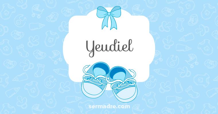 Yeudiel