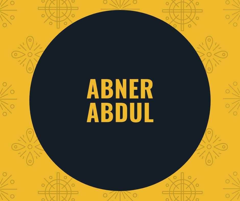 Abner Abdul